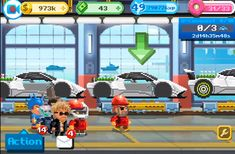 There are many people who want to get free Cash straight away but it is not easy to find the compatible one. If it is your problem, just use Motor World Car Factory cheats generator. We are sure you will meet with it. This isn't your normal cheats tool because you do not need to jailbreak or complete the survey.