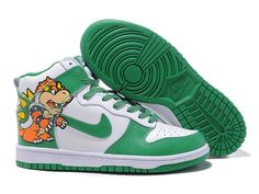 best sneakers f4e69 5771f Buy Nike Dunk SB 2012 New High Cut Mens Shoes Green White Copuon Code from  Reliable Nike Dunk SB 2012 New High Cut Mens Shoes Green White Copuon Code  ...
