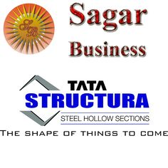 Tata Structura Steel hollow sections have better compressive strength due to lower slenderness ratio and higher yield strength.....Read More...