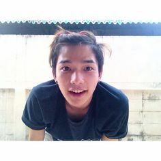 Handsome Guys, I Need You, Boyfriend Material, Ulzzang, Beautiful Things, Sick, Thailand, Actors, Cute