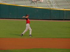 Workout Programs for Baseball Players
