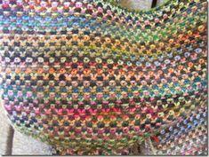linen stitch techniques