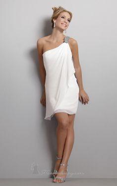 Jordan A275 Dress - MissesDressy.com