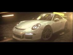 Need For Speed Rivals - Car Cinematics - YouTube