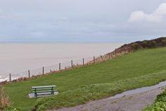 From Greystones to Bray on the Cliff Walk, Ireland. Read more: http://kriegundliebe.de/der-cliff-walk-von-greystones-nach-bray/