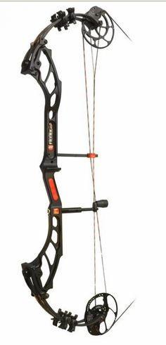 PSE Freak SP RH Black 60Lbs