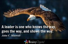 Leadership Quotes - http://www.quotesmeme.com/quotes/leadership-quotes/