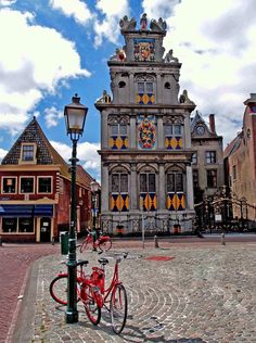 Netherlands, a beautifully charming place.  www.haisitu.ro