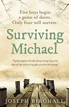 Goodreads | Surviving Michael by Joseph Birchall — Reviews, Discussion, Bookclubs, Lists