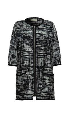 Libertine Jacket - Plümo Ltd $256