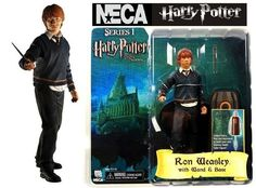 16cm Ron Weasley with Magic Wand & Base Action Figure  //Price: $30.49 & FREE Shipping //     #HarryPotter #Potter #HarryPotterForever #PotterHead #jkrowling #hogwarts #hagrid #gryffindor #Hermione #ronweasley #felton #l4l #f4f #s4s #slytherin #scar #draco #dracomalfoy #tomfelton #hermionegranger #dumbledore #malfoy #jamespotter #voldemort #peterpettigrew #nevillelongbottom #prongs #jewelry #snitch
