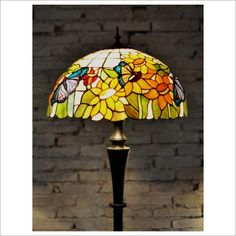 Tiffany Sunshine Floor Lamp Joanne Tiffany