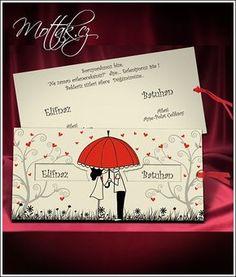 Svatební oznámení 5484