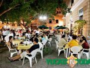 Nightlife in Mérida