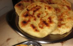 Φυσική καλλιέργεια - Βότανα και Υγεία: Νεράτες Μυζηθρόπιτες ψημένες στο τηγάνι χωρίς λάδι...