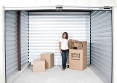 We keep your household contents safe and secure in our own #storage facilities