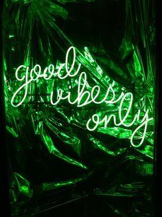 #neon #writing