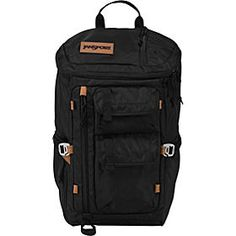 272d24b2ea7 Backpacks  amp  Laptop Backpacks - eBags.com Black Backpack, Travel Backpack,  Travel