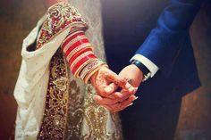 Desi Weddings!    Aline for Indian weddings