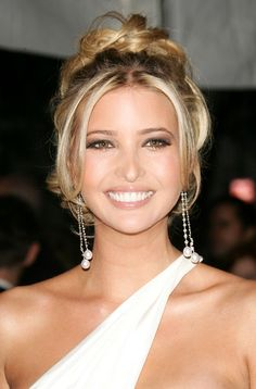 Hair and Make up (Met Gala 2007) (Theme: Poiret)