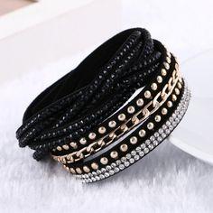 Booshy Beauty Bracelets