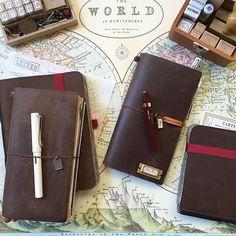 @thedailyroe Traveler's Notebo...Instagram photo | Websta (Webstagram)
