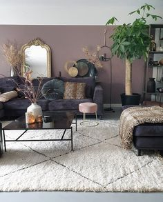 Looking for an idea to change the decoration of your living room? It will beautify your home at a lower cost. And icing on the cake, it will allow… Continue Reading → Small Living Room Design, Eclectic Living Room, Living Room Trends, My Living Room, Interior Design Living Room, Living Room Furniture, Living Room Designs, Living Room Decor, Dark Furniture