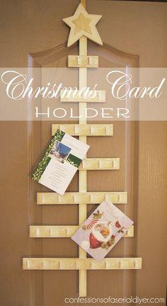 Christmas-Card-Holder15.jpg 530×972 pixels
