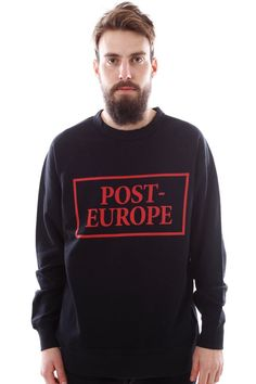 Wood Wood - Hester Post-Europe Sweatshirt