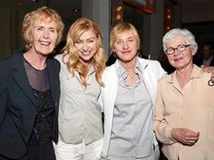 portia, wife and mothers