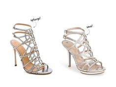 10 Wedding Sandals You'll Love | TheKnot.com