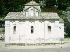 St Peter Church / Omiš, Croatia (10th century)  #croatia #preromanesque by Martin Brož