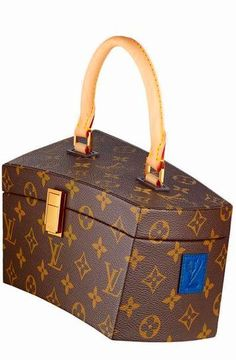 Louis Vuitton - The icon and the iconoclasts collection 2015