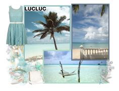 """""""Lucluc.com"""" by asia-12 ❤ liked on Polyvore featuring Billabong, Dorothy Perkins, Best Society and Antigua"""