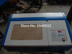 Wholesale!!!2030 50W mini laser cutting machine/laser engraving machine price/co2 laser engraver