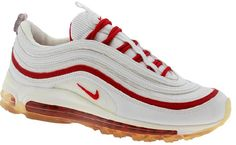 Cheap Cheap Nike Air Max 97 Shoes Silver White Red Online Varsity Metallic are one of the hottest Nike shoes in our store. Compare prices and quality of air max shoes here. Find nike air max womens free shipping deals and save big discounts.