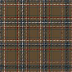 Spencer - The Scottish Register of Tartans
