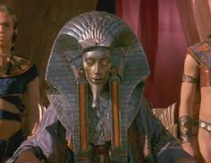 Did anyone here get the Stargate Ra headdress from Propstore? - Page 2 Rotten Tomatoes, Black Butler, Illuminati, Old Sci Fi Movies, Stargate Movie, Stargate Universe, The Ancient One, Sci Fi Shows, Egyptian Goddess