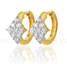 Maharaja Jewelers Direction in Houston Area  #HoopEarrings #Earrings #DiamondEarrings #Diamonds #Jewelry #Houston