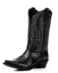 Laredo Women's Providence Boot - Black