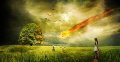 Mit dem Ende des Waccy-Effektes brennt wieder die Erde... http://kaltwetter.com/klimabilanz-februar-2017-global-die-einschlaege-kommen-wieder-naeher/