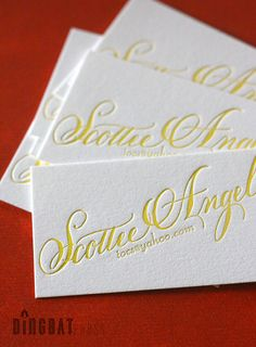 ScotteeAngel by Dingbat Press, via Flickr