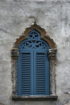 Windows_Doors07 by  Francesco G., via Flickr