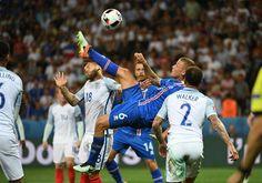 Euro 2016 | Italia şi Islanda, ultimele echipe calificate în sferturi - Ponturi Bune