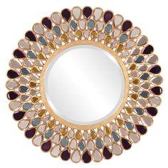 Allan Andrews Grace Mirror, Multi
