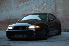 Mean ProCharged '03 Terminator