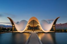Arcaid Images unveils shortlist for best architecture photograph of 2017