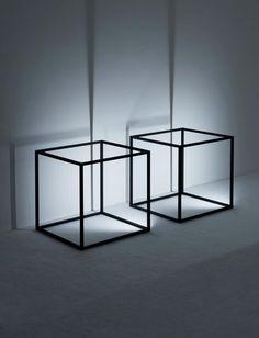 Davide Groppi — Aria Floor Lamp