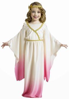diosa+griega+niña.jpg (736×1051)