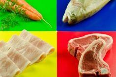 Δίαιτα express: Υπόσχεται απώλεια 10 κιλών σε 10 ημέρες (1 κιλό την ημέρα) - Ομορφιά & Υγεία - Athens magazine 5 Recipe, Food Poisoning, Food Safety, Carrots, Meat, Vegetables, Ethnic Recipes, Medical, Simple